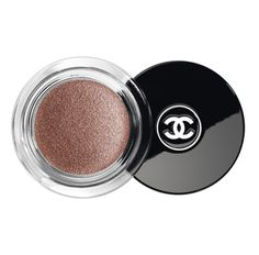 The 12 Beauty Products Makeup Artists Keep On-Hand At All Times: Chanel Illusion D'Ombre Long Wear Luminous Eyeshadow in New Moon