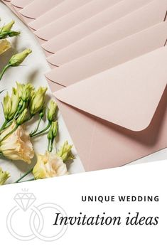 Your wedding invitations are an excellent way to give your guests a sneak peek into your wedding vibe while getting them excited for your big day. Get your creative juices flowing with these unique wedding invitation ideas! We've put together a guide to inspire you, covering everything from current trends, save the dates and even DIY invites. #weddinginvitations #weddinginvites #withjoy Invitation Design, Invitations, Honeymoon Planning, Dark Skin, Our Love, Event Design, Wedding Planner, Ootd Spring, Blush