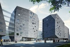Hotel Bürgenstock Marazzi + Paul Architekten