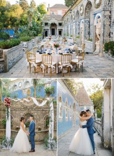 These are our 10 very favorite weddings of 2019 - Bridal Musings Stunning Wedding Dresses, Wedding Dresses Photos, Headpiece Wedding, Bridal Headpieces, Wedding Hair, Bridal Hair, Wedding Renewal Vows, Beach Wedding Photos, Bridal Musings