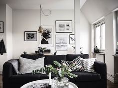 A Small and Superstylish Swedish home_3