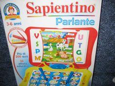 Il #Sapientino #Clementoni era un gioco educativo di un'epoca in cui i computer non erano cosa per tutti: a noi di Kijiji manca e vi spieghiamo perchè...