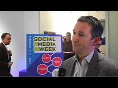Social Media Week 2011: Matthew Yorke #IDG