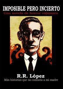 ebook gratis capítulos 1 al 7 (terror, humor, Lovecraft, mitos de Cthulhu)
