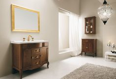 #Eban #composizione Serena #171   su #casaebagno.it a 1697 Euro/set   #composiozioni #mobili #bagno #arredamento #design