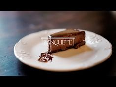 Cheesecake do Chocolate - YouTube