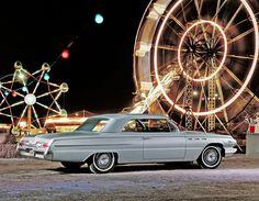 1962 Buick LeSabre Two Door Hardtop