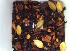 Coffee Chai Tea - David's Tea