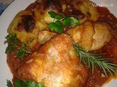 Prečo Ďurova neviem babka ju tak volala mám ju veľmi rád. Aj mama ju mala veľmi rada.  Robievali sme ju zimnom období. Z mäsa ktoré behalo po dvore a dalo sa chytiť aj  králikov. Takže sa dajú použiť viaceré mäsa. Thing 1, Poultry, Meat, Chicken, Recipes, Cooking, Backyard Chickens, Recipies, Ripped Recipes
