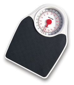 Merveilleux The Salter 145 Mechanical Bathroom Scale Is Designed With A Large And Easy  To Read Dial