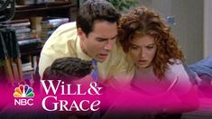 Will & Grace - Will, Grace and Jack Cop a Feel (Highlight) - YouTube