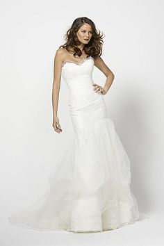 Watters Brides Nina Gown