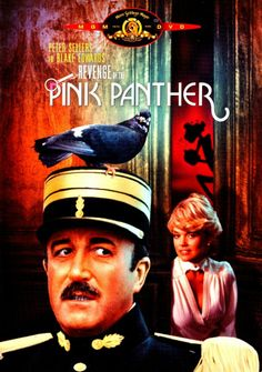 The Pink Panther 1963
