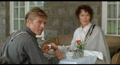 Image detail for -ATO'S MOVIE BLOG: Out of Africa (1985) Sydney Pollack