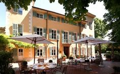 Sancie de Signes - L'Abbaye de La Celle in La Celle, Provence, France Hotel/B&B L'Abbaye de La Celle in La Celle, Provence, France From €250/night for 2-3 people