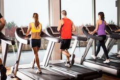 Gym running hotties 50829