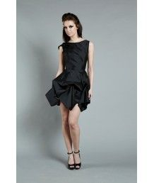 black hitch dress - Google Search