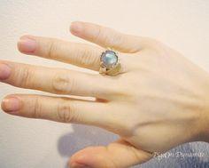 It's #labradorite magic kinda day. #ラブラドライト#マジック な日 www.PigeonDynamite.etsy.com #pigeondynamite #jewelry #etsy #etsygram #jewelrygram #showyourjewelry #handmadejewelry #oneofakind #madeinnyc #jewelrylovers #jewelry #ご褒美ジュエリー #リング #クリーマ #アクセサリー#ジュエリー#贈り物#手作りジュエリー #ハンドメイドジュエリー #指輪#ring#checkerboardcut#stacking