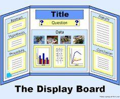 Resultado de imagen para display board español