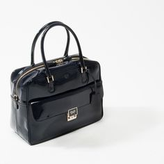 Stunning and will always be my favourite!! Anya Hindmarch Carker Tote