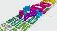 SmarterBetterCities' form-based-code 3DGIS library for transect-oriented planning and development will be out soon! It will be available for Esri CityEngine and CityEngine Toolbox ArcGIS 10.2 for Desktop, and will allow for different visualization styles.