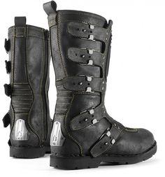 Icon1000 Elsinore Boot