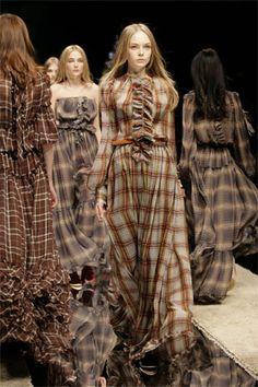 D, Fall 2008 Ready-to-Wear