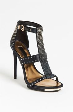 BCBGMAXAZRIA 'Lilie' Sandal available at #Nordstrom