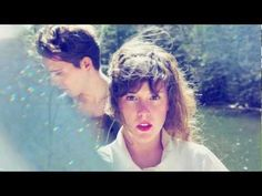 Purity Ring - Amenamy. Can't wait for to see them at Variety Playhouse in Atlanta Jan 17th