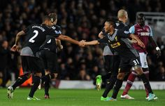 Photo special: Reds sink Hammers - Liverpool FC