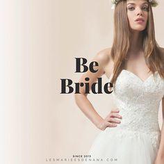 Partagez nous la date de votre grand jour ! #dress #lmdn #nalejo #bebride #lmdnbride #jourj #dday #mariage #weddinghttps://www.instagram.com/p/BTFEytwhMg6/