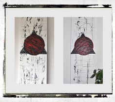 Art Rooms, Curtains, Shower, Prints, Room Art, Insulated Curtains, Art Spaces, Showers, Printmaking