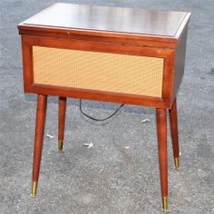 Kenmore Sewing Machine Cabinet | Sewing Cabinet | Pinterest ...