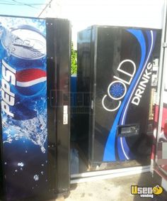 New Listing: https://www.usedvending.com/i/Soda-Vending-Machines-for-Sale-in-Florida-Dixie-Narco-Vendo-Cavalier-/FL-I-150T Soda Vending Machines for Sale in Florida- Dixie Narco, Vendo, Cavalier!!!