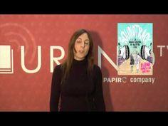 'Soundtrack. La banda sonora de nuestra vida' (Titania) de Elena Castillo Castro - YouTube