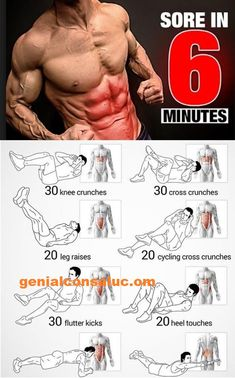 Another fantastic Great Abdominal Exercises. You can try before lasting the fitness exercise. You can also add the plan to your daily fitness routine. Six Pack Abs Workout, Abs Workout Routines, Weight Training Workouts, Gym Workout Tips, Workout Challenge, Workout Fitness, Muscle Fitness, Ab Routine, Workout Plans