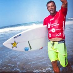 Azunia Tequila Athlete Sunny Garcia - ISA World Championship- thats 2 in a row!