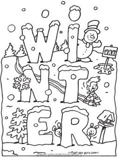 Winter Coloring Sheets For Kids free printable winter coloring pages for kids Winter Coloring Sheets For Kids. Here is Winter Coloring Sheets For Kids for you. Winter Coloring Sheets For Kids winter coloring pages for kids and a. Coloring Pages Winter, Preschool Coloring Pages, Coloring Sheets For Kids, Christmas Coloring Pages, Animal Coloring Pages, Printable Coloring Pages, Coloring Pages For Kids, Coloring Books, Kids Coloring