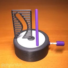 Hyperbola Hole: a straight rod glides th - Diy Craft Videos DIY Videos Crafts Diy Crafts Videos, Diy Videos, Conic Section, Science Toys, Clear Slime, Kinetic Sand, Slime Videos, Best Funny Pictures, 3d Printing