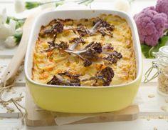 Haferflocken-Gemüse-Auflauf Nutella, Macaroni And Cheese, Healthy Recipes, Ethnic Recipes, Food, Anna, Oatmeal Recipes, Carrots, Vegetarian Recipes