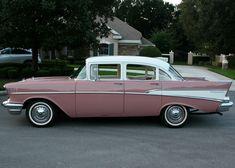 1957 Chevrolet 210 Sedan | MJC Classic Cars | Pristine Classic Cars For Sale - Locator Service