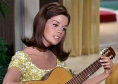 Claudine Longet, Nothing to Lose. The Party, 1968