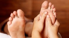 Learn Advanced Reflexology and TCM for Health Practitioners