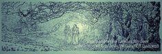 Complainte des Landes Perdues: Promenons-nous dans les bois...