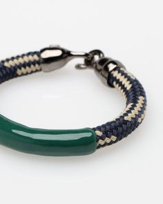 man bracelet?