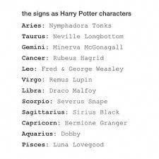 Image Result For The Zodiac Signs As Harry Potter Characters Awesomezodiacphotos Capricornzod Harry Potter Zodiac Harry Potter Zodiac Signs Zodiac Star Signs