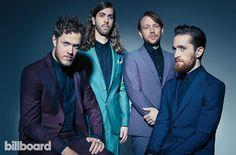Billboard 2015: The Covers #Billboard