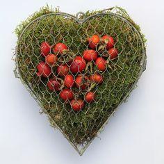 Herz-Set | Gartenzauber