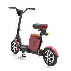 Mogobike Folding Electric Scooter