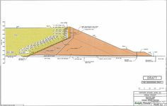 Pebble Mine Plan - Tailings Dam by SkyTruth, via Flickr